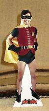 "Batman's ""Robin"" 1960's TV Show Color Figure Tabletop Display Standee 10.5"" Tall"