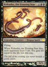 Kokusho, the Evening Star FOIL | NM- | Modern Masters | Magic MTG