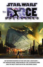 Star Wars: Force Unleashed by Haden Blackman (Paperback, 2008)