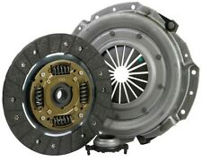 Fiat Scudo Box 220L 1.9 D 3 Pc  Clutch Kit From 02 1996 To 12 2006