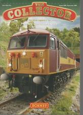 HORNBY COLLECTOR MAGAZINE  ISSUE 65 AUGUST 2008-SEPTEMBER 2008   LS