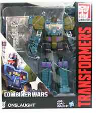 Transformers Generations Combiner Wars Voyager Onslaught - New Instock