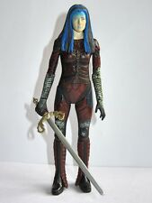 Rare Angel Toy Figure    AMY ACKER as ILLYRIA   (Buffy the Vampire Slayer)