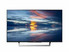 "**SONY BRAVIA 49""49W752D / 49W75D SMART LED TV WITH 1 YEAR SELLER WARRANTY**"