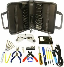 ELENCO TK-1001 Electronic Technician Tool Kit