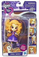 *My Little Pony Equestria Girls Minis* ROCKIN ADAGIO DAZZLE MINI DOLL