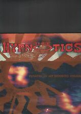 THEE HYPNOTICS - floatin' in my hoodoo dream EP 12""