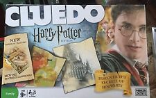 Cluedo harry potter edition clue board game 2008, neuf