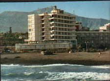 POSTAL HOTEL TENERIFE PLAYA . PUERTO DE LA CRUZ . CANARIAS .VER MI TIENDA CC2012