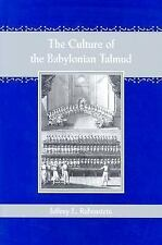 The Culture of the Babylonian Talmud-ExLibrary