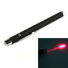1pc Gorgeous Fantastisch 5mW rot Laser Zeiger Feder Lichtstrahl Leistungs Laser