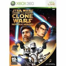 Lego Star Wars 3 the Clone Wars-Nla, Good Condition Xbox 360, Xbox 360 Video Gam