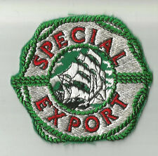 Heileman's Special Export  Beer Patch