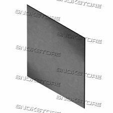 1pc PAD TERMICO PURA GRAFITE 100x100x0.1mm graphite thermal pad 1000W/m-K