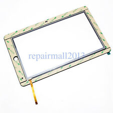 """Touch Screen Digitizer 10.1"""" For FlyTouch 3 4 A08S 5 x 70mm Replacement Parts"""