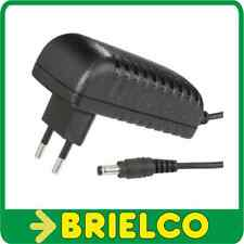 ALIMENTADOR ESTABILIZADO CARGADOR 220VAC A 12VDC 2A CONECTOR 2'5X5'5MM BD9265
