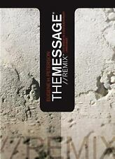 The Message Remix: The Bible In contemporary Language, Eugene H. Peterson, Good