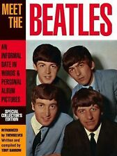 Meet the Beatles : An Informal Date in Words and Personal Album Pictures...