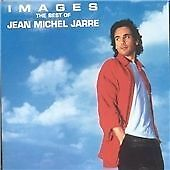 Jean Michel Jarre - Images (The Best of , 2010) CD ALBUM