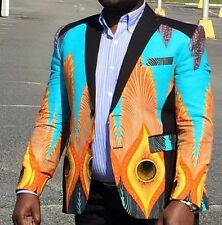 Tepalex Men;s Fashion Blazer