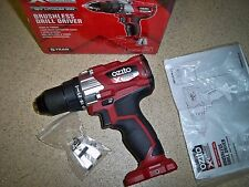 OZITO POWER X-CHANGE PXBDS-220U 18v BRUSHLESS DRILL DRIVER