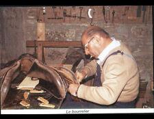 LE GAVRE (44) BOURRELIER au travail en ATELIER en 1995