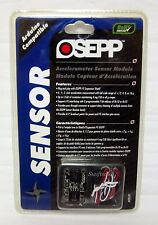 OSEPP ACCEL‑01 Arduino Compatible Accelerometer Sensor Module - New Sealed Pack