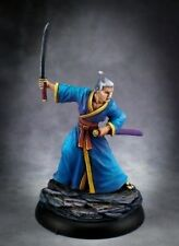 Masaki Ronin Reaper Miniatures Dark Heaven Legends D&D RPG Samuri Melee Fighter