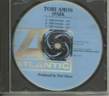 Tori Amos Spark Promotional Promo Single Atlantic PRCD 8517 Clean