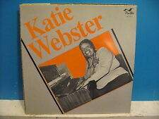 Katie Webster - Close to my Heart  + Free UK post