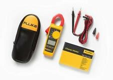Fluke 325 AC/DC True-rms Clamp Meters