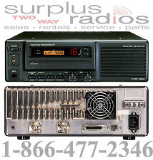 Vertex VXR-7000 VHF 136-150MHZ 50W 16CH Repeater Base Station Fire Police HAM