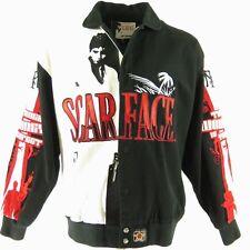 JH Design Scarface Al Pacino Tony Montana Jacket Mens 3XL