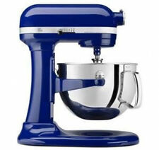 Kitchenaid Pro 600 KP26M1XBU Stand Mixer 6-qt Large Capacity - World Wide Usage