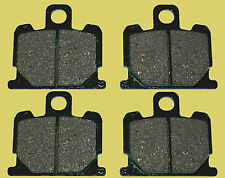 Yamaha RD350LC front brake pads (81-83) FA70 type - 2 pairs