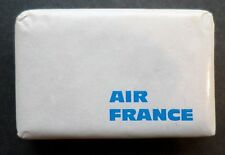 Air France . Soap Bar Savon Mont Blanc Aircraft  Aviation Jet Sapone Seife