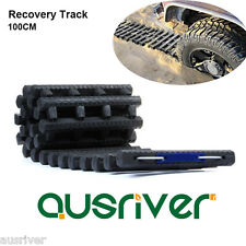 Brand New 100CM 4WD Heavy Duty Off Road Recovery Track Sand Mud Snow Roll Up