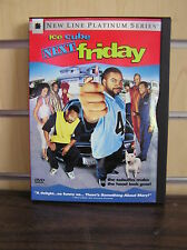 Next Friday (DVD, 2000, Platinum Series)