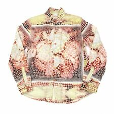 Jean-Paul GAULTIER HOMME Long Sleeves Shirt Size 48(K-41799)
