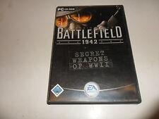 PC Battlefield 1942-Secret Weapons of ww2 add-on (1)