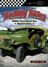 Reality Rides: Season 2, New DVDs