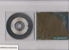 METALLICA  -  THE UNFORGIVEN   3 TR RARE GERMAN