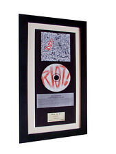 PARAMORE Riot CLASSIC LTD CD Album GALLERY QUALITY FRAMED+EXPRESS GLOBAL SHIP
