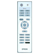 NEW EPSON 150015001 REMOTE CONTROL 1500150 POWERLITE HOME 6100 CINEMA 8350
