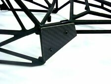 Carbon small front panel for Axial Yeti 1:10 NEW!!!