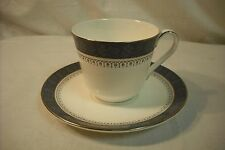 Royal Doulton Sherbrooke Tea Cup(s) and Saucer(s) H 5009 Fine English Bone China