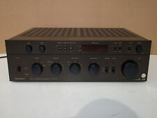 TECHNICS SU-8077K Amplificatore Integrato Stereo Vintage MADE IN JAPAN