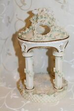 Gazebo Cake Topper Wedding Figurine Centerpiece Bridal Lillian Rose