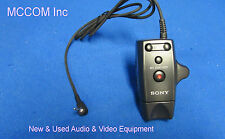 Sony RM-1BP Remote Commander Controller Zoom & Focus