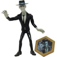 Matt Hatter crónicas Super Zombie Figura De Acción Nueva